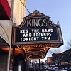 FIRST IMPRESSION : BY: FOREIGN BASS & JAMMINS EVENTS.  AT: KINGS THEATRE